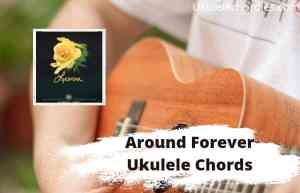 Read more about the article Around Forever Ukulele Chords By Randall King