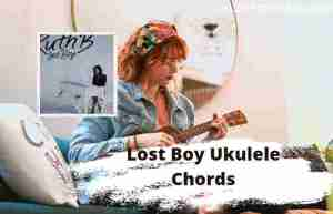 Read more about the article Lost Boy Ukulele Chords By Ruth B.