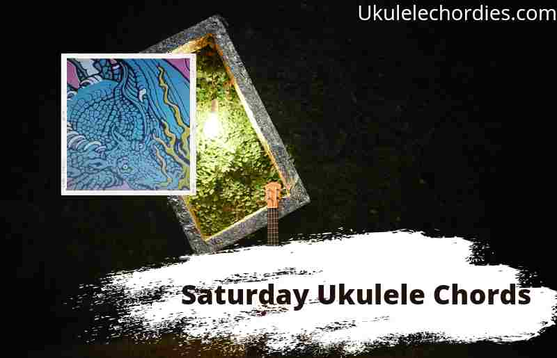 Read more about the article Saturday Ukulele Chords By twenty one pilots