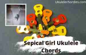 Read more about the article Special Girl Ukulele Chords By dodie
