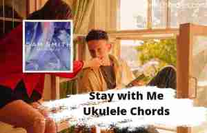 Read more about the article Stay With Me Ukulele Chords By Sam Smith