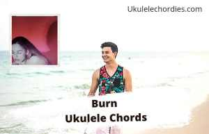 Read more about the article Burn Ukulele Chords By Jorja Smith