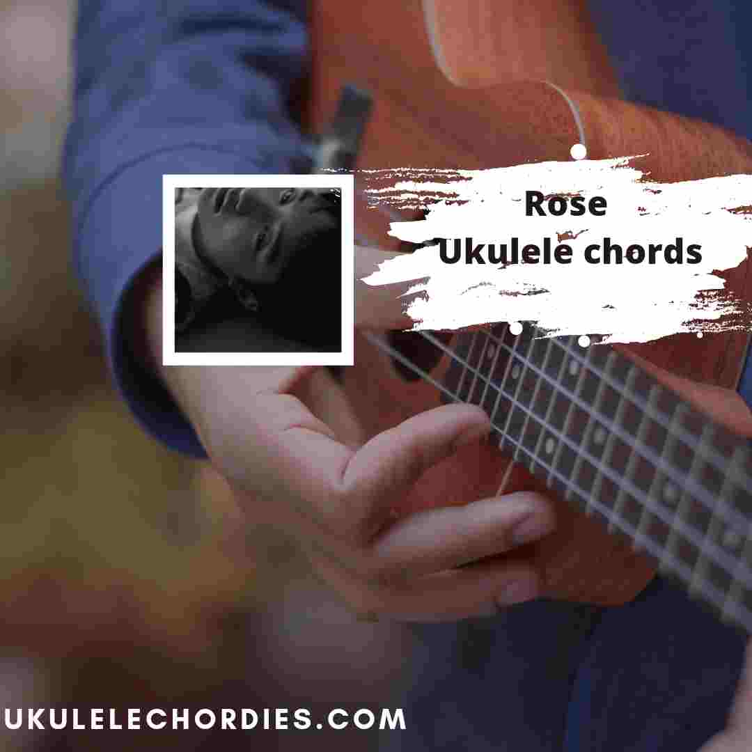 Read more about the article Rose Ukulele Chords by D.O. (EXO)