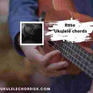 Read more about the article Rose Ukulele Chords by D.O(EXO) [English Version]