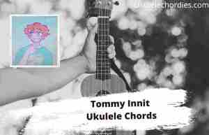 Read more about the article Tommy Innit Ukulele Chords By CG5