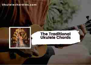 Read more about the article The Tradition ukulele chords by Halsey