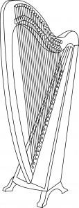 UD#62 Sounds Like a Harp: A Finger-style Uke Arrangement