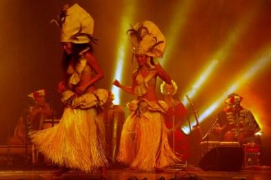 Apprendre la musique pour le Ori Tahiti