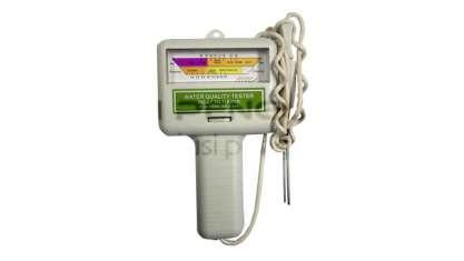 Alat Ukur pH & Klorin Air AMTAST KCP01
