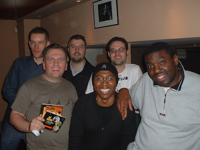 ukvibe family 2004