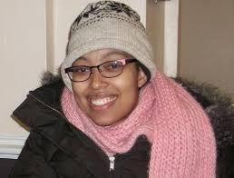 Maya Nsani Amy Golt-Foggis