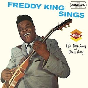 Freddy-King