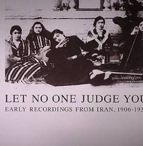 Let-No-One-Judge-You