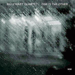 billy-hart-one-is-the-other
