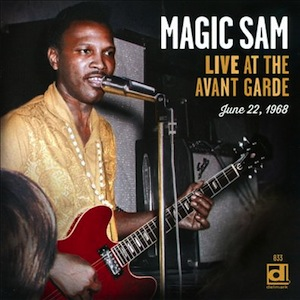 Magic-Sam
