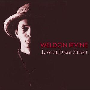 Weldon Irvine
