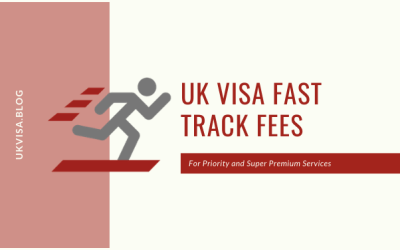 Latest Fast Track Visa Fees 2021 for Priority and Premium Service