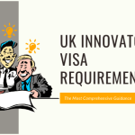 UK Innovator Visa Requirements under Appendix W