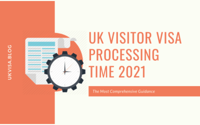 How Long Does It Take for UK Visitor Visa to be Approved in 2021?