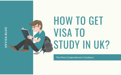 How to Get Visa to Study in UK? Student Visa UK Requirements 2021