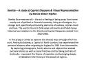 Xenitia – Danae Elston-Alphas, project description