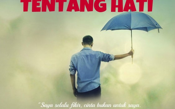 Novel Cinta Islami Nan Romantis