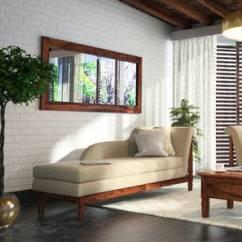 Sofa Cushion Covers Ideas Sectional Connectors Canada Malabar Chaise - Urban Ladder