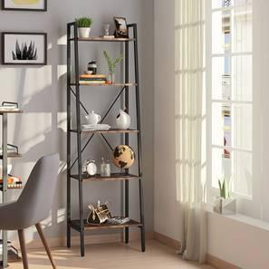 Wallace Bookshelf 35book capacity  Urban Ladder