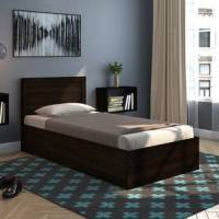 Single Beds - Buy Wooden Single Beds Online in India ...