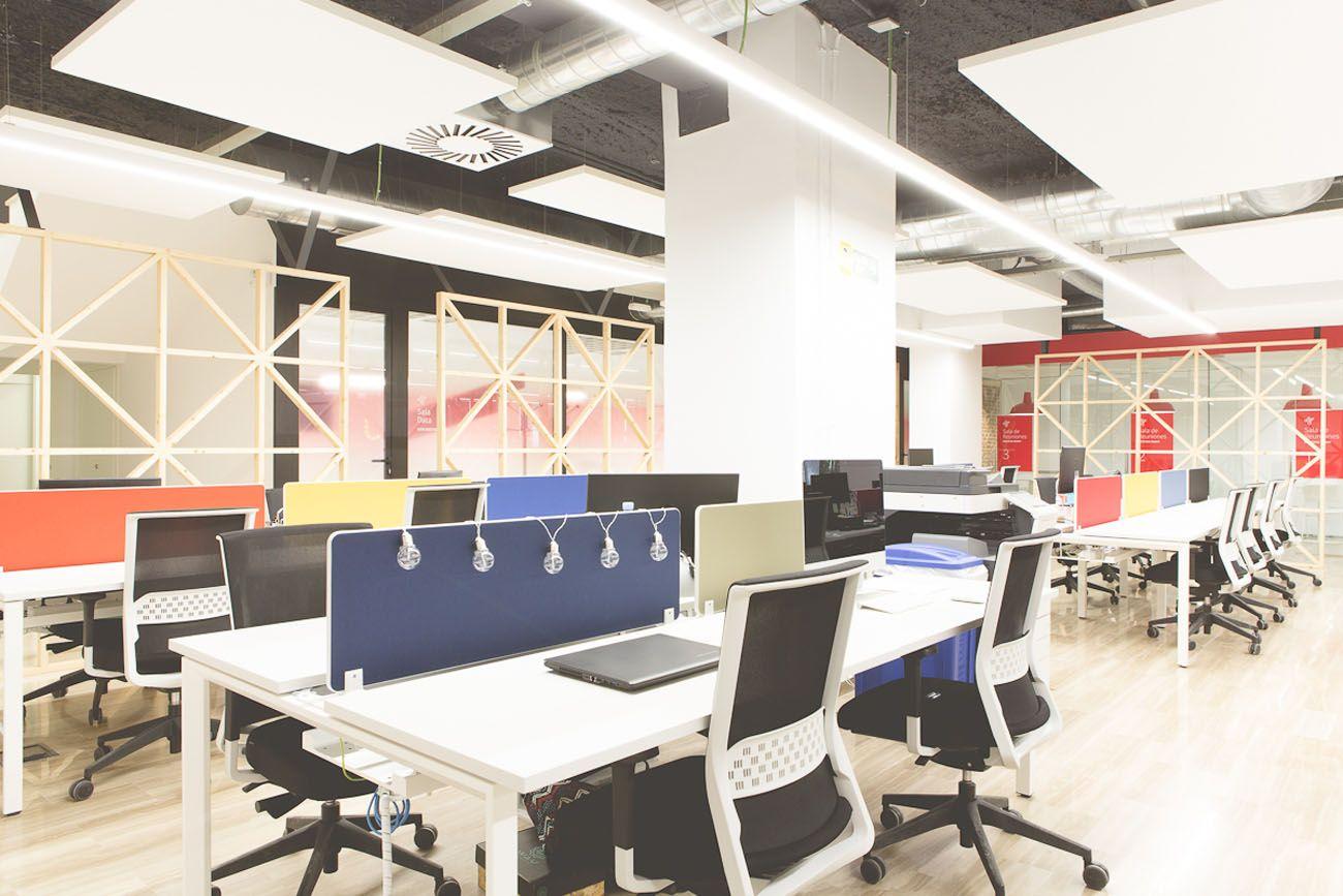Coworking ulab - Centro negocios alicante ...