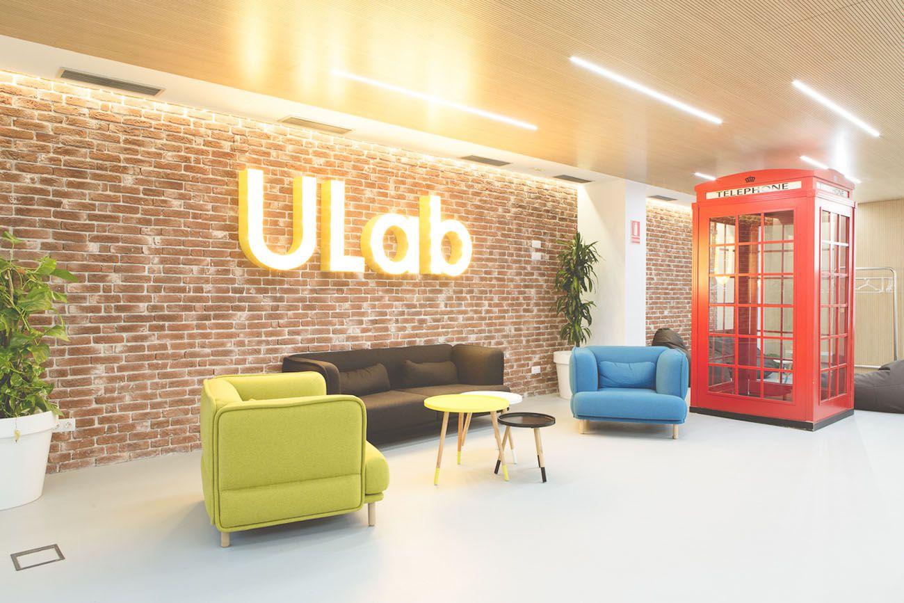 Lugar donde se celebrarán los cursos en Alicante. © ULab