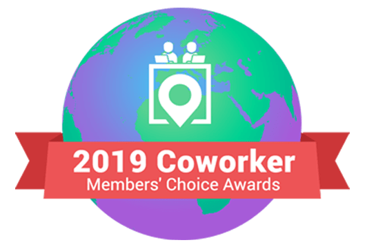 Coworkers Awards Badge