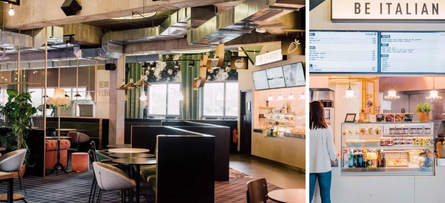 Whitesfield Café Rennes