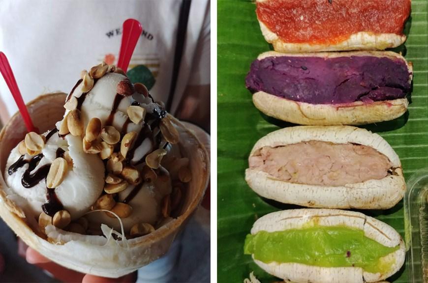 Dessert Chiang Mai