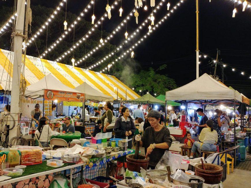 NiyomShirt Chiang Mai