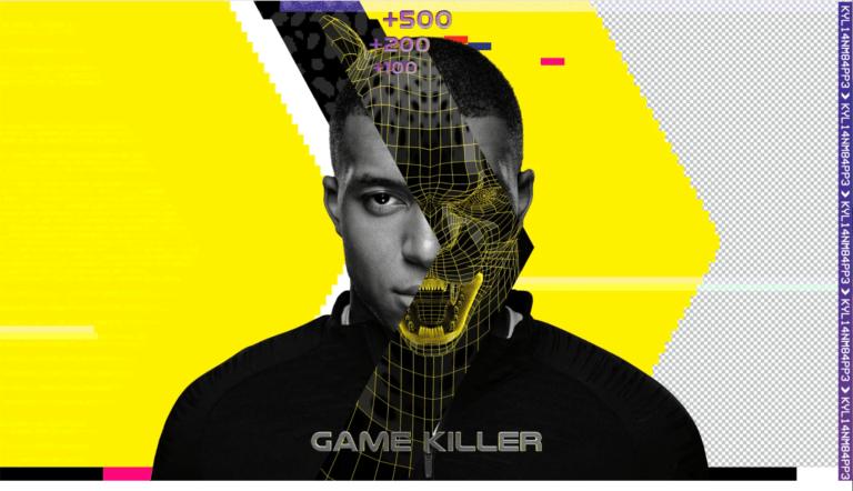 NIKE: Gamekillers campaign