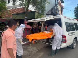 Pemkot Tanjungpinang Belum Bisa Biayai Pemakaman Pasien COVID-19