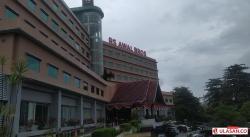 Dampak PPKM, Kasus COVID-19 Turun di Sejumlah Rumah Sakit Kota Batam