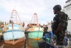 Di Palangka Raya, Maling Ikan dapat Dikenakan Sanksi Adat