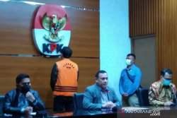 KPK Resmi Tahan Wakil Ketua DPR RI Azis Syamsuddin