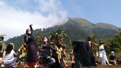 Festival Lima Gunung 2021 Digelar di Gunung Andong