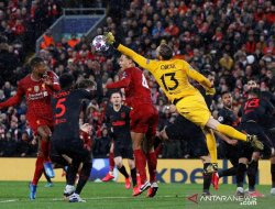 Jelang Atletico vs Liverpool, Jan Oblak Yakin Berjalan Spektakuler