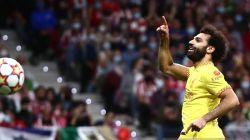 Liverpool Menang Dramatis Lawan Atletico Madrid