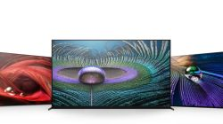 Sony Luncurkan Varian Baru TV Bravia XR