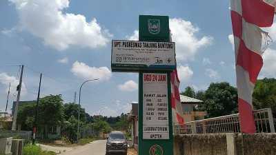 Polresta Barelang Selidiki Penelantaran Pasien Puskesmas di Batam