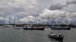 BMKG: Waspada Gelombang Tinggi di Perairan Natuna