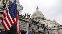 Donald Trump Gugat Komite DPR AS Terkait Penyerangan di Capitol