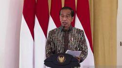 Presiden Jokowi Minta Para Bupati Setiap Daerah Kembangkan Produk Unggulan