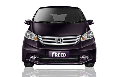 Honda New Freed