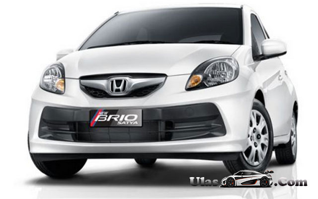 Review Review Honda Brio